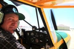 Flying with Steve June 2012